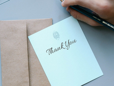 The Benefits of Gratitude (And to Practice It Daily)