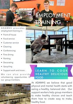 ADAMHS brochure OCTOBER  6