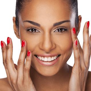 Acne Free facial