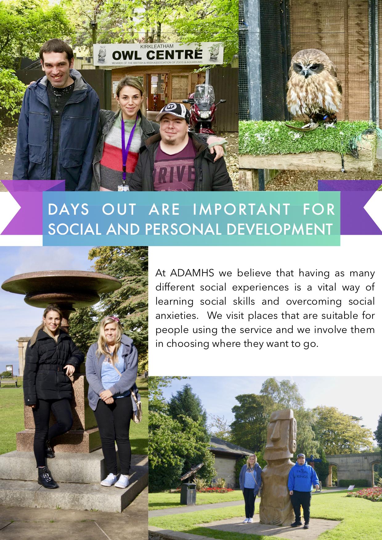 ADAMHS brochure OCTOBER  4