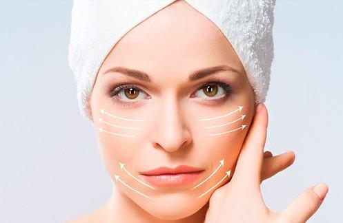 Skinbooster facial