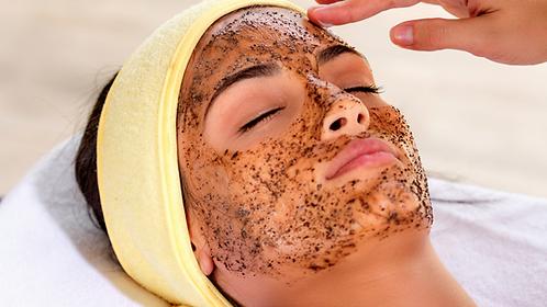 Peeling do Mar Morto Facial | Clínica Estética BeautySkin