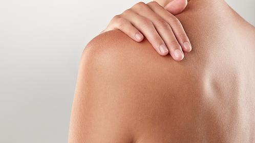 Depilação a Laser Costas | Clínica Estética Beauty Skin