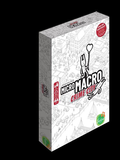 Micro Marcro (Version française)