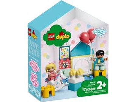 LEGO  Duplo - La salle de jeux