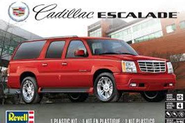 Revell - 1/25 Cadillac Escalade