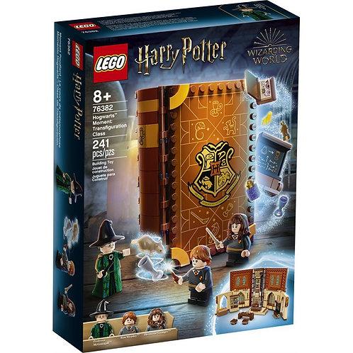 LEGO Harry Potter - Poudlard : Le cours de la métamorphose