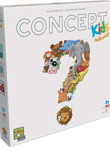 Concept - Kids (VF)