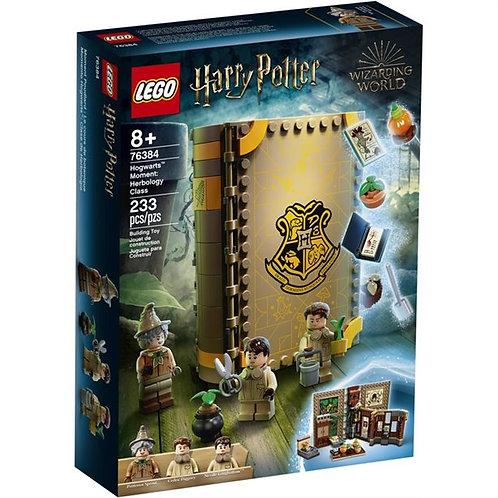 LEGO Harry Potter - Poudlard : Le cours de botanique