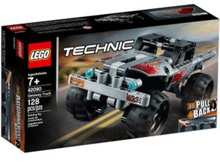LEGO Technic - Le camion d'évasion