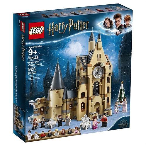 LEGO Harry Potter - Tour de l'horloge de Poudlard