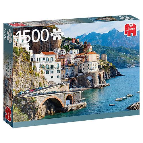 Jumbo - Côte Amalfitaine, Italie 1500 pcs
