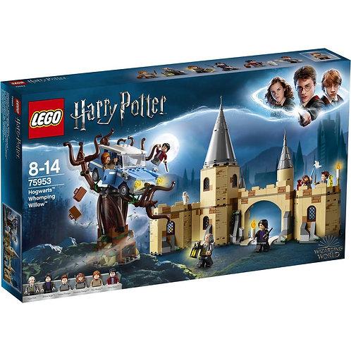 LEGO Harry Potter - Saule cogneur du Château