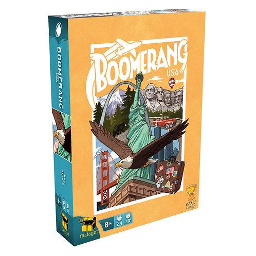 Boomerang USA (Version française)