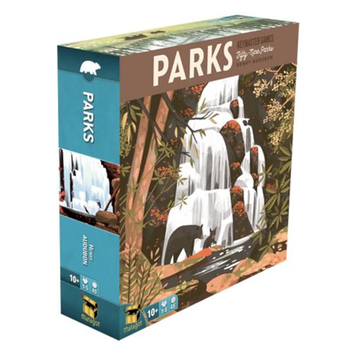 Parks (Version française)