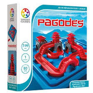 Smart Games - Pagodes