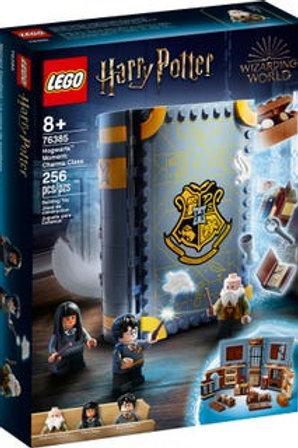 LEGO Harry Potter - Poudlard : Le cours de sortilèges