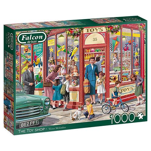 Falcon - The toy shop 1000 pcs