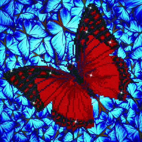 Diamond Dotz - Flutter by Red