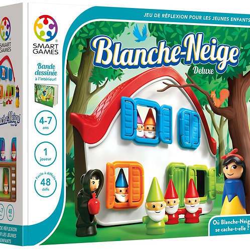 Smart Games - Blanche-Neige
