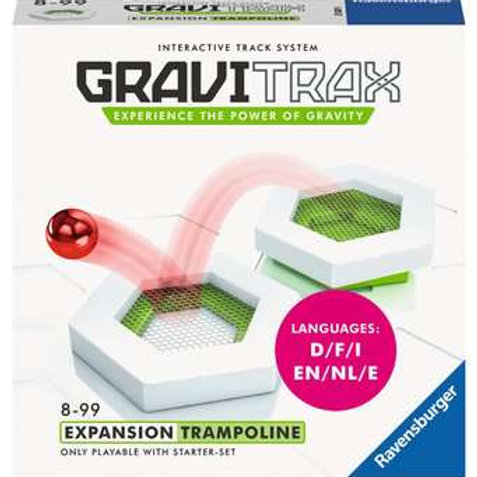 Ravensburger - GraviTrax Extension Trampoline