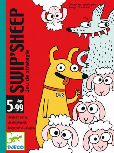 Djeco - Swip'Sheep