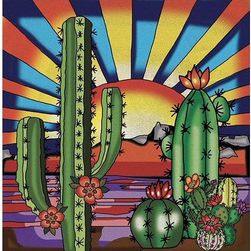 Jacarou - Cactus