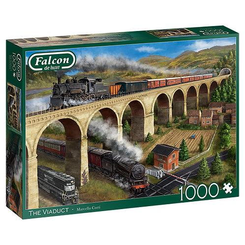 Falcon - The Viaduct 1000 pcs