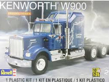 Revell  - 1/25 Kenworth W900