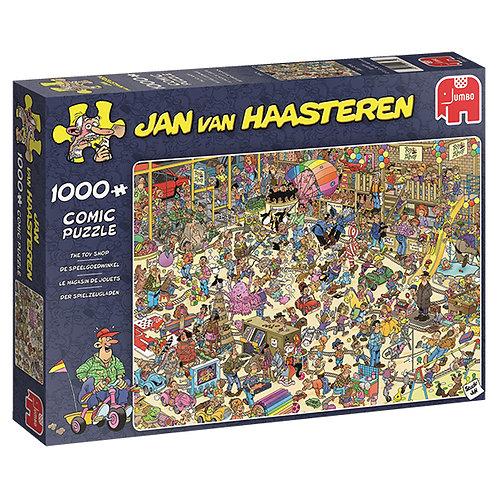 Jumbo - Le magasin de jouets 1000 pcs