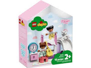 LEGO Duplo - La chambre