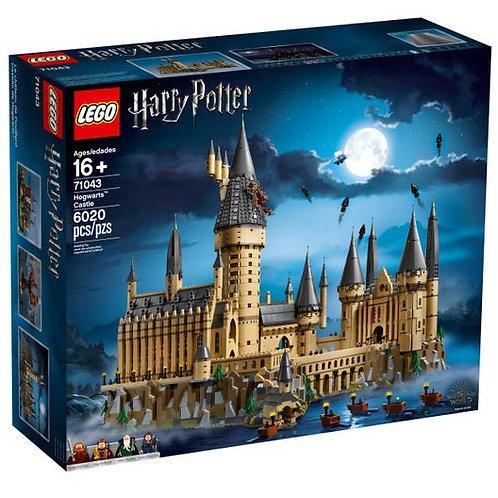 LEGO Harry Potter - Le château de Poudlard