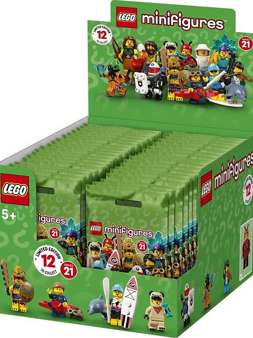 LEGO Minifigures (Prix unitaire)