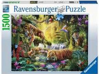 Ravensburger - Puzzle 1500pcs