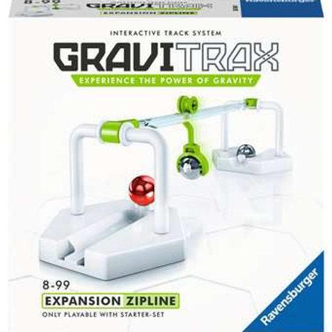 Ravensburger - GraviTrax Extension Zipline