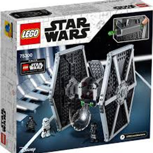 LEGO Star Wars - Le chasseur Tie imperial