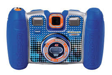 Vtech - Appareil photo Kidizoom Twist