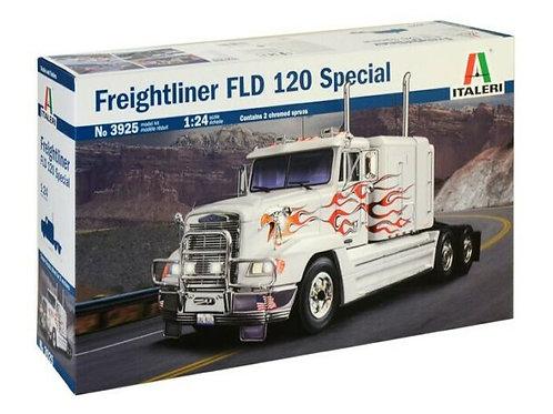 Italeri - 1/25 Freightliner FLD120