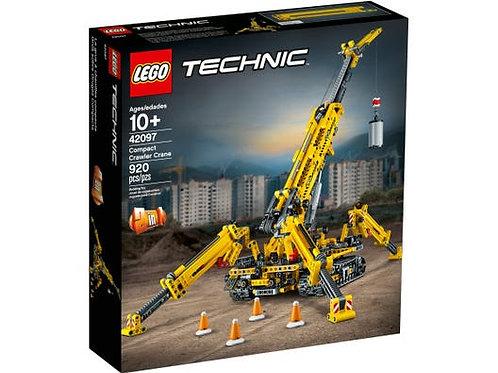 LEGO Technic - La grue araignée