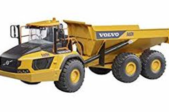 Bruder - Camion Volvo A60H