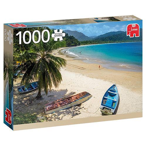 Jumbo - Trinité et Tobago 1000 pcs