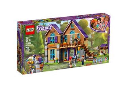 LEGO  Friends - La maison de Mia