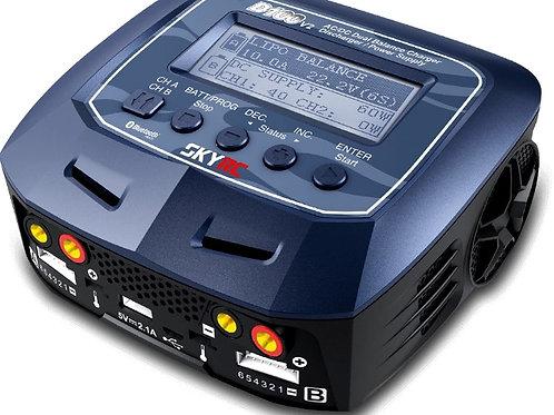 SkyRC - D100 V2