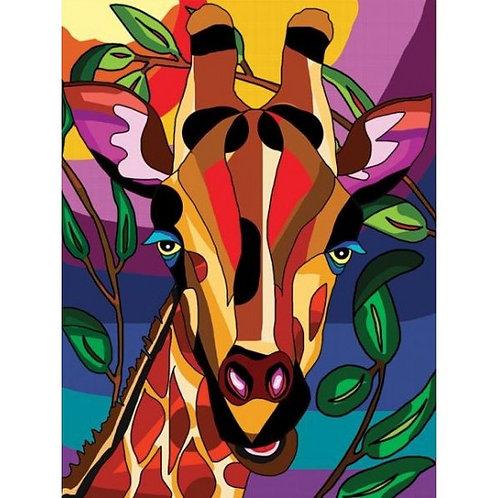 Jacarou - Girafe