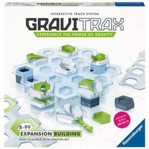 Ravensburger - GraviTrax Extension Construction