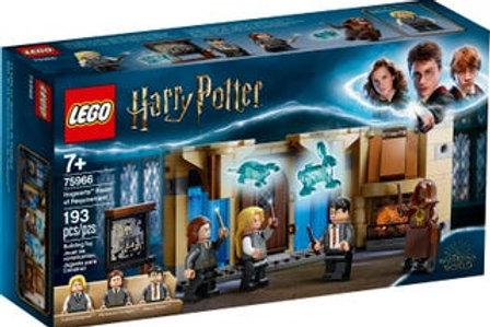 LEGO Harry Potter - Salle sur demande de Poudlard