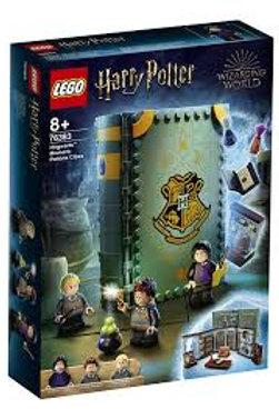 LEGO Harry Potter - Poudlard : Le cours de potions