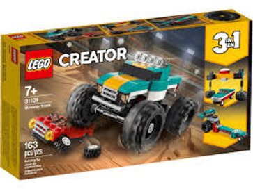 LEGO Creator - Le Monster Truck