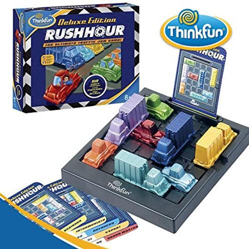Thinkfun - Rush Hour Deluxe