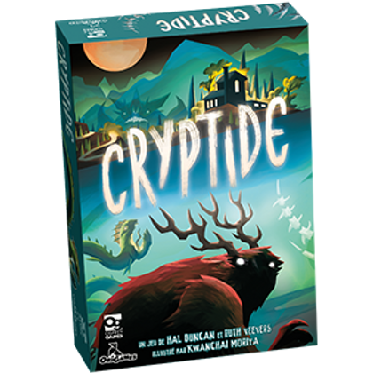 Cryptide (VF)